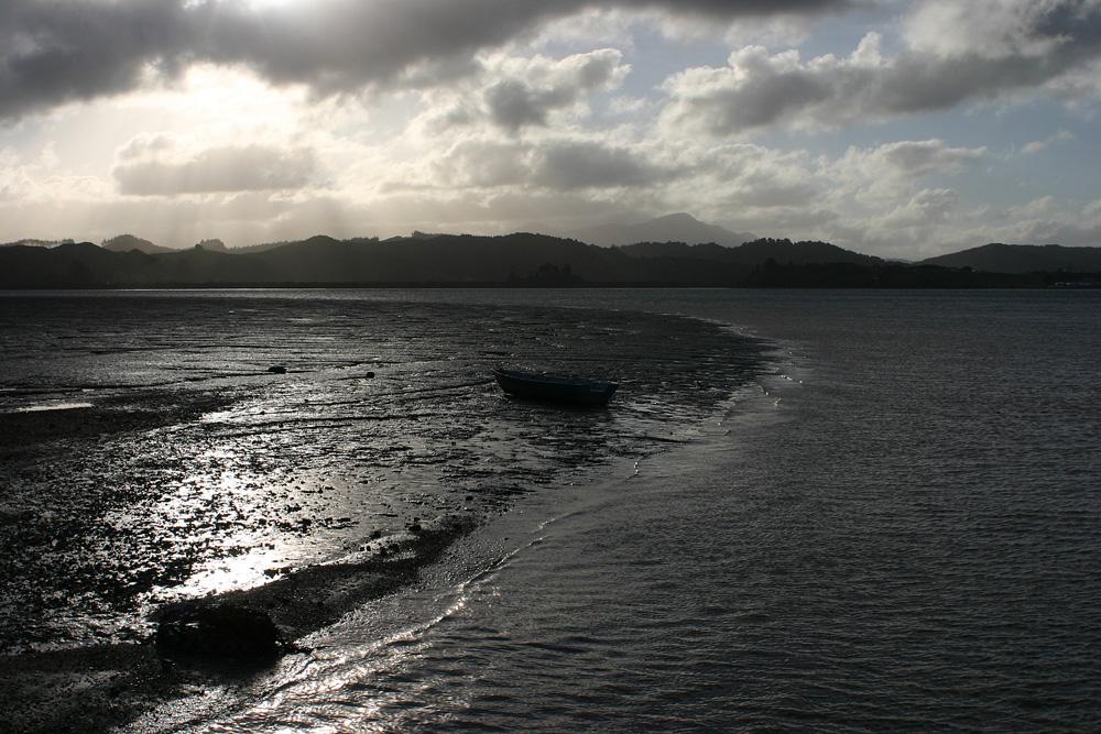 Rawene - Hokianga Ferry