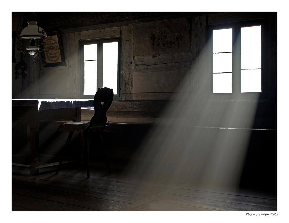 [ ray of light - III ]