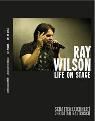Ray Wilson - LIFE ON STAGE