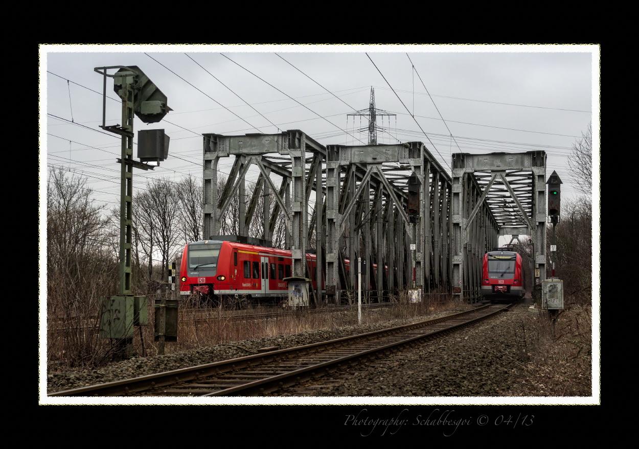 RB 42 Haard Bahn