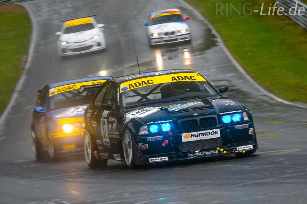 RCN - Regen Challenge Nürburgring