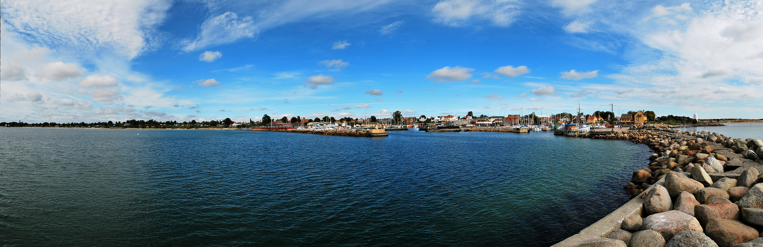 Rødvig, Dänemark