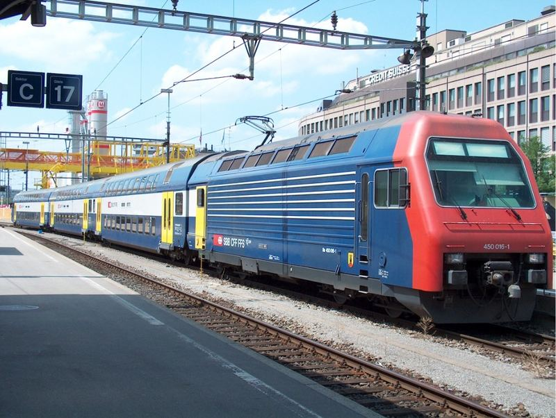 Re 450 016-1
