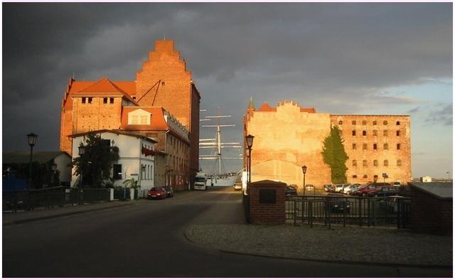 RE: Unwetter über Stralsund