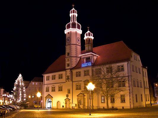 Re-Upload: Rathaus