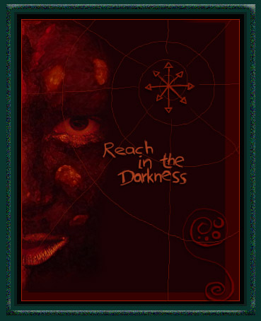 Reach in the Darkness von Vanadis RW