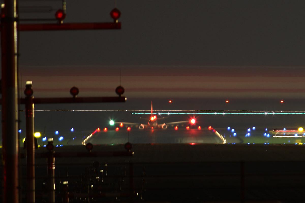 Ready to Takeoff