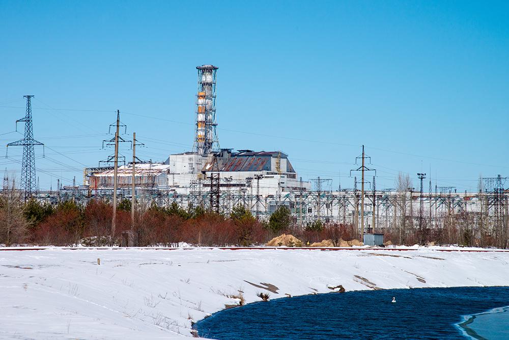 Reaktorblock 4