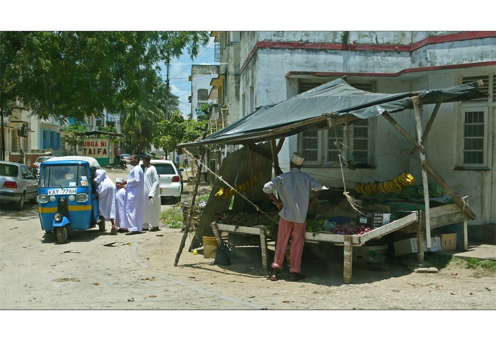 Real life in Kenya (2)...