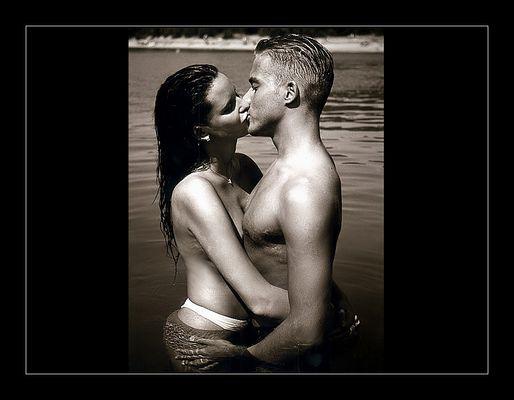 real love ....