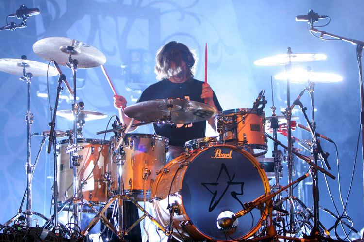 Reamonn - Schlagzeuger