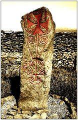 Reask Pillar Stone