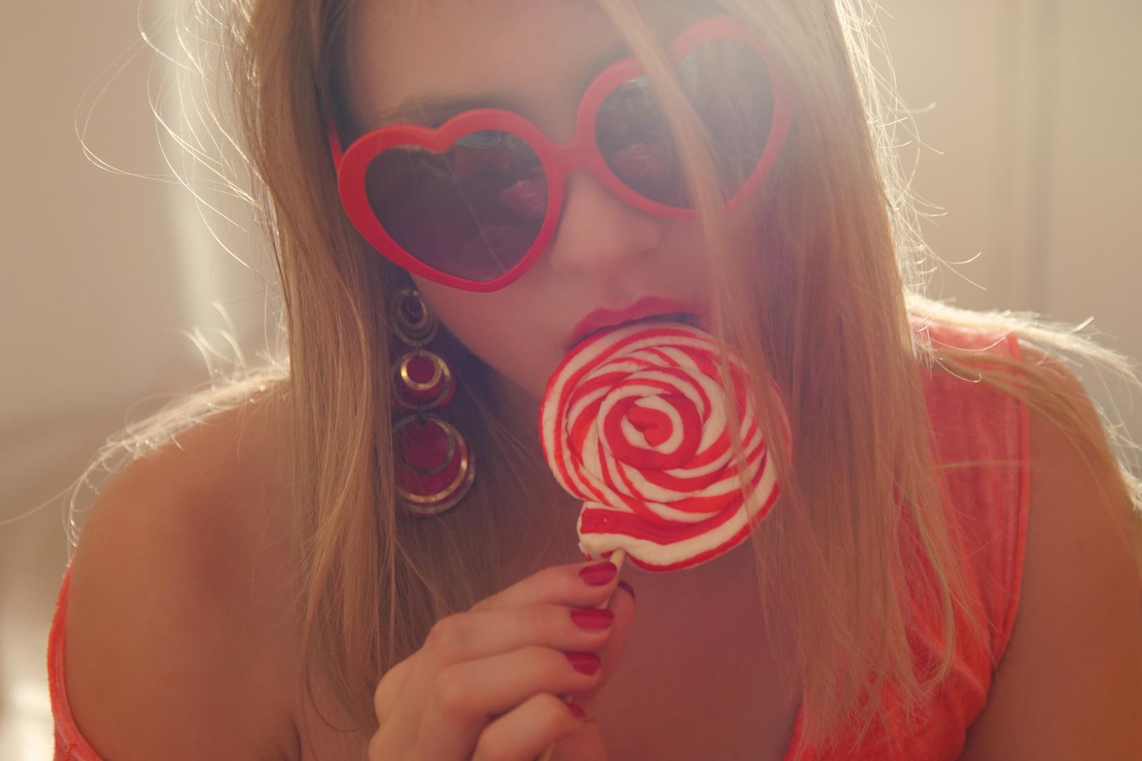 Rebecca - Lolita Homage Nr.2