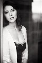 Rebecca V
