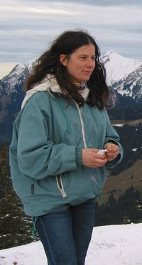 Rebekka Krummenacher