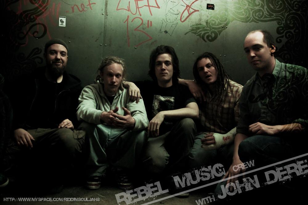 Rebel Musig Crew