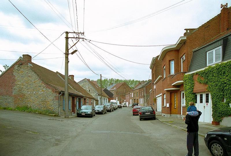 Rebeqc-Belgien