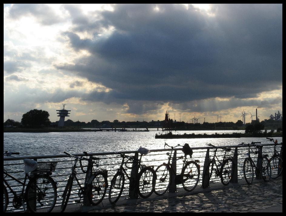 Rechts der Weser
