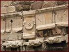 Reciclado en el castillo de Ankara