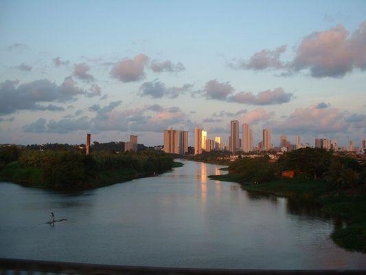 Recife - Kontraste