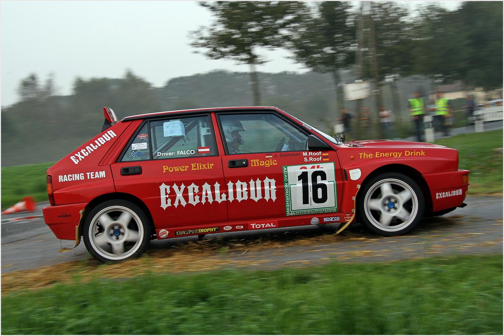 """"""" Reckenberg Rallye 2014 """""""