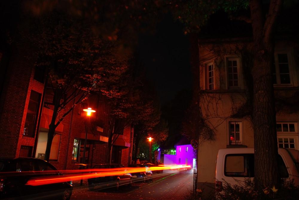 Recklinghausen leuchtet (mal wieder)