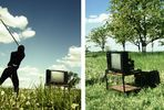 Reclaim your brain - Smash your TV