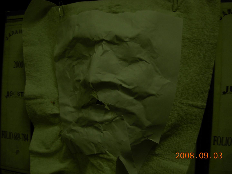 Reconstruyendo mi rostro
