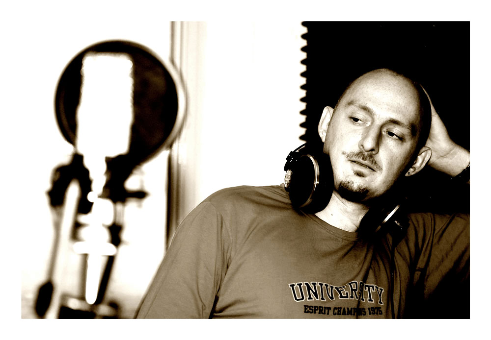 Recording Session I