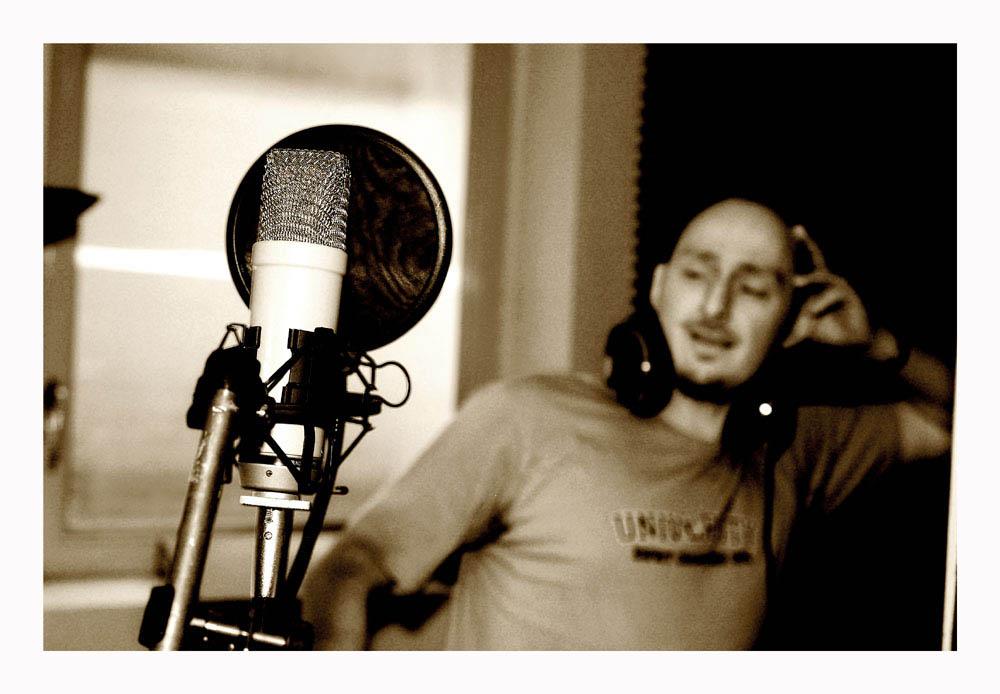 Recording Session II