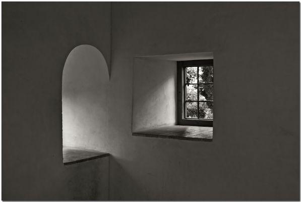 Recuerdos de la Alhambra I Dos luces