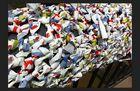 recycling von plastictüten