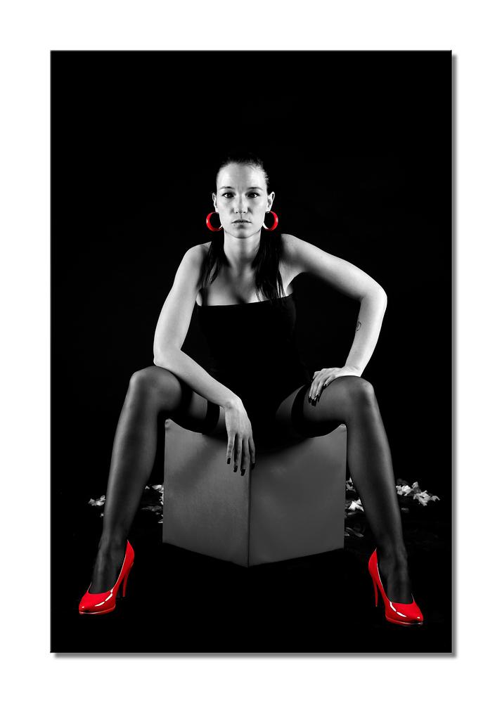 red accessories *** (Forum Fotografie 2013)