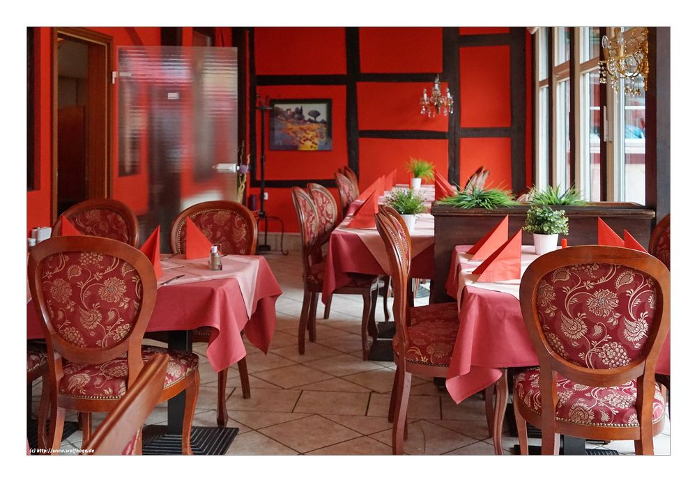 Red Ambiente