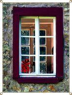 // red arrangement