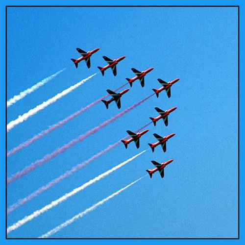 Red Arrows (GB)