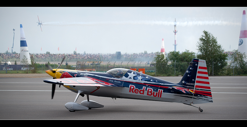 Red Bull Air Race WM 2010, Eurospeedway Lausitz - 03