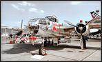 Red Bull / B-25 Mitchell