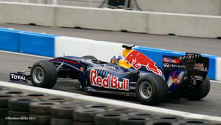 Red Bull DTM München