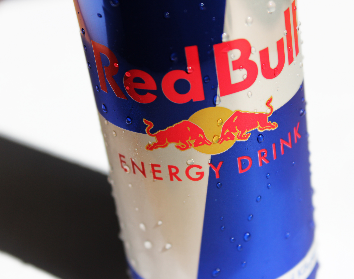 RED BULL - Energy Drink Dose