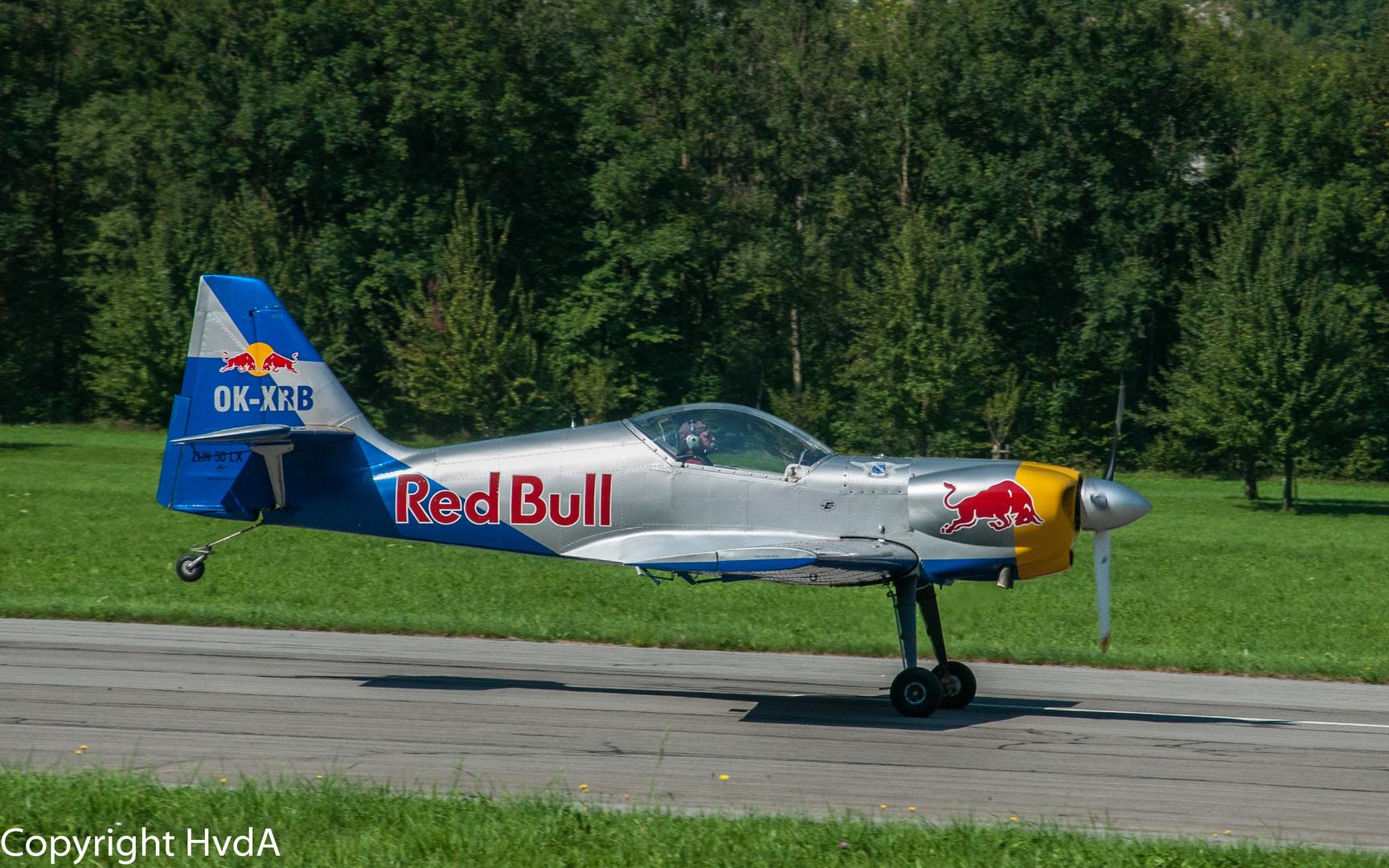 Red Bull Flying-Bulls