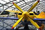 Red Bull Hangar 7 Propeller