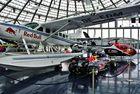 Red Bull Hangar 7 Wasserflugzeug