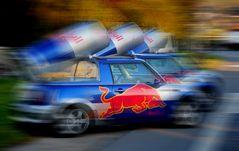 Red Bull Minis