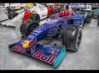 Red Bull Sauber Petronas C18