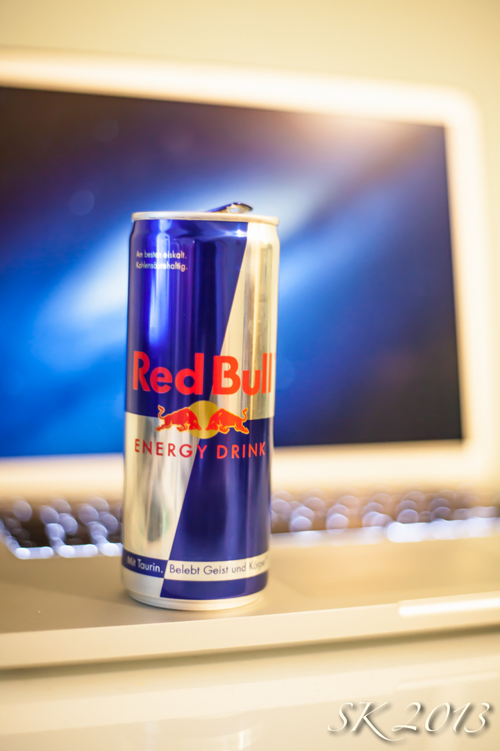 Red Bull verleiht Flüüüügel