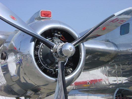 Red Bull verleiht Propeller