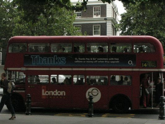 RED BUS 1