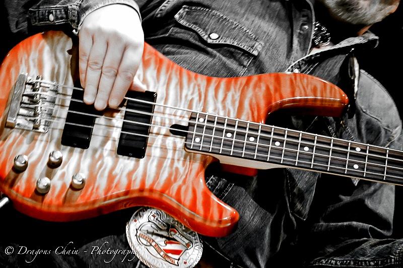 Red Cadillac Band