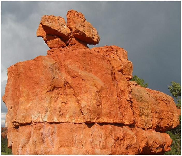 Red Canyon #3